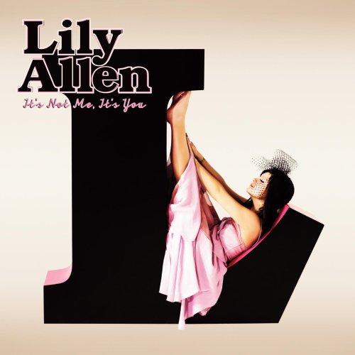 Lily Allen, The Fear, Lyrics & Chords