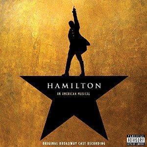 Lin-Manuel Miranda, My Shot (from Hamilton) (arr. Roger Emerson), TTBB