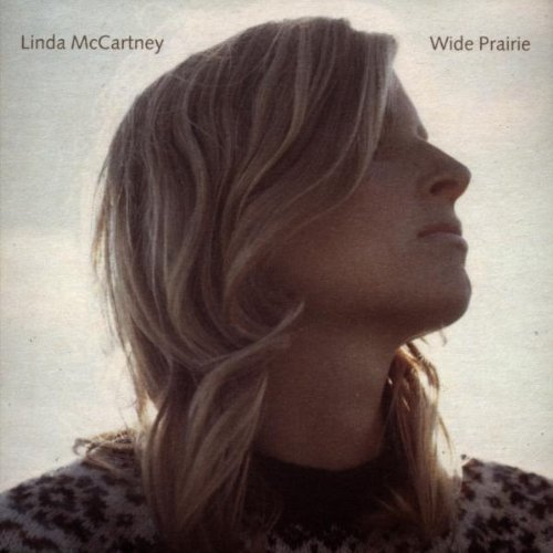 Linda McCartney, Appaloosa, Piano, Vocal & Guitar (Right-Hand Melody)
