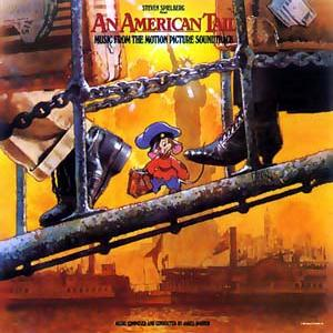 Linda Ronstadt & James Ingram, Somewhere Out There (arr. Rick Hein), 2-Part Choir