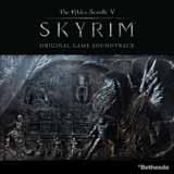 Download Lindsey Stirling Dragonborn (Skyrim Theme) sheet music and printable PDF music notes