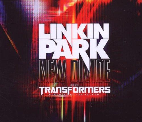 Linkin Park, New Divide, Piano, Vocal & Guitar
