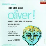 Download Lionel Bart Oom-Pah-Pah (from Oliver!) sheet music and printable PDF music notes