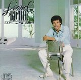 Download Lionel Richie Running With The Night sheet music and printable PDF music notes