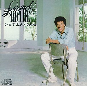 Lionel Richie, Stuck On You, Piano, Vocal & Guitar (Right-Hand Melody)
