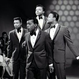 Little Anthony & The Imperials, Tears On My Pillow, Lyrics & Chords