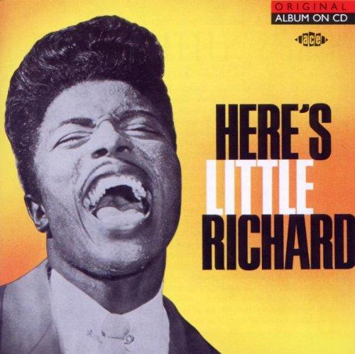 Little Richard, Slippin' And Slidin', Lyrics & Chords