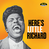 Download Little Richard 'Tutti Frutti' printable sheet music notes, Rock N Roll chords, tabs PDF and learn this Piano song in minutes