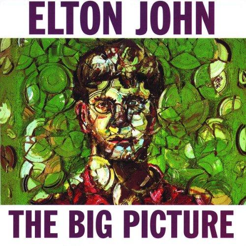 Elton John, Live Like Horses, Melody Line, Lyrics & Chords