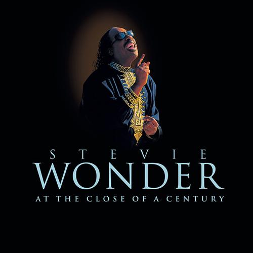 Stevie Wonder, Living For The City, Keyboard Transcription