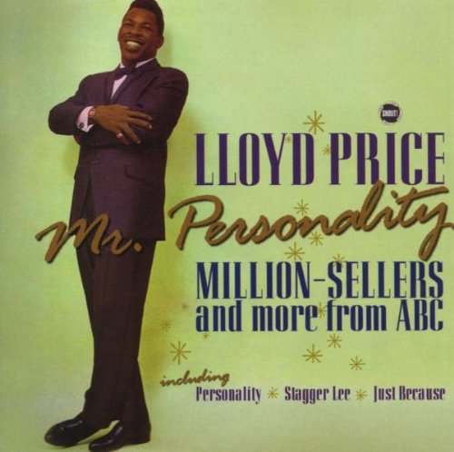Lloyd Price, Stagger Lee, Lyrics & Chords