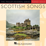 Download Scottish Folksong 'Loch Lomond (arr. Phillip Keveren)' printable sheet music notes, Celtic chords, tabs PDF and learn this Piano Solo song in minutes