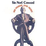 Download Noel Coward London Pride sheet music and printable PDF music notes