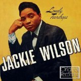 Download Jackie Wilson Lonely Teardrops sheet music and printable PDF music notes