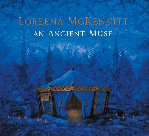 Loreena McKennitt, Penelope's Song, Piano, Vocal & Guitar