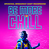 Download Joe Iconis 'Loser Geek Whatever (from Be More Chill)' printable sheet music notes, Musical/Show chords, tabs PDF and learn this Piano & Vocal song in minutes