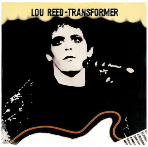 Lou Reed, Vicious, Lyrics & Chords