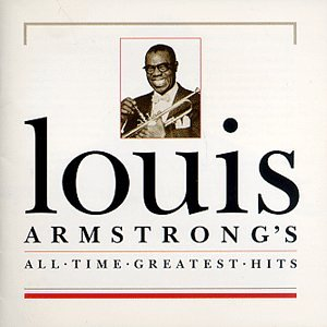Louis Armstrong, Back O' Town Blues, Piano