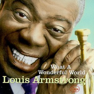 Louis Armstrong, Cabaret, Piano, Vocal & Guitar (Right-Hand Melody)