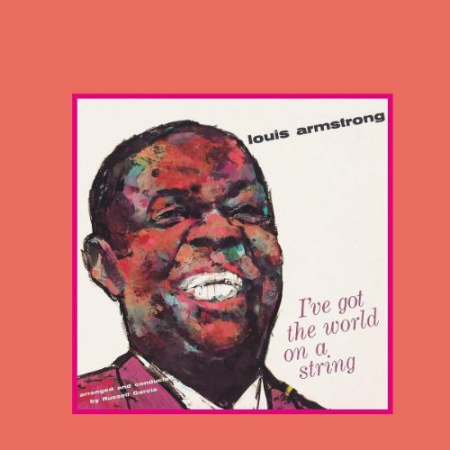 Louis Armstrong, Nobody Knows The Trouble I've Seen, Flute