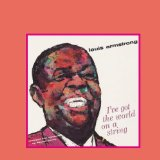 Download Louis Armstrong Nobody Knows The Trouble I've Seen sheet music and printable PDF music notes