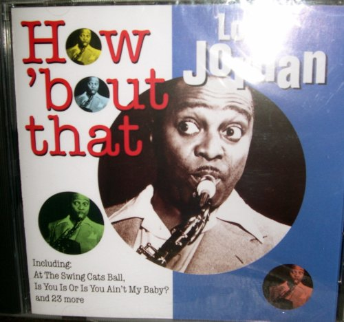 Louis Jordan, Is You Is, Or Is You Ain't (Ma' Baby), Real Book - Melody, Lyrics & Chords - C Instruments