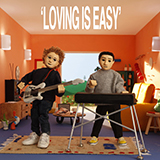 Download Rex Orange County 'Loving Is Easy (feat. Benny Sings)' printable sheet music notes, Alternative chords, tabs PDF and learn this Piano, Vocal & Guitar (Right-Hand Melody) song in minutes
