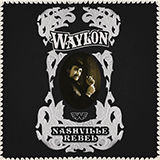 Download Waylon Jennings 'Luckenbach, Texas (Back To The Basics Of Love)' printable sheet music notes, Country chords, tabs PDF and learn this Super Easy Piano song in minutes