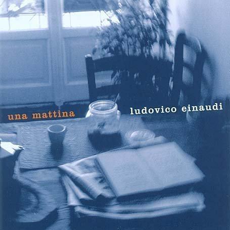 Ludovico Einaudi, DNA, Cello