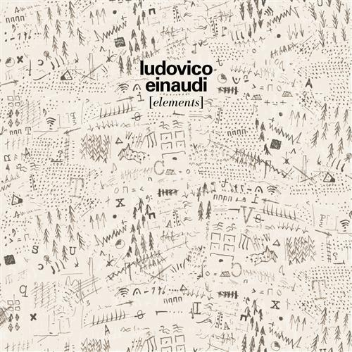 Ludovico Einaudi, Drop Solo, Piano