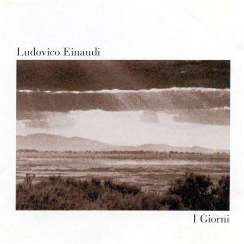 Ludovico Einaudi, I Giorni, Piano