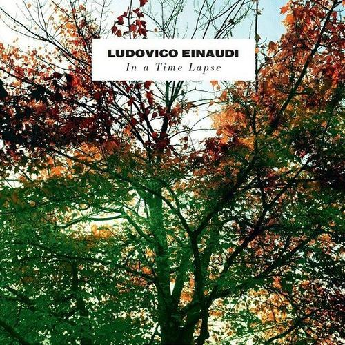 Ludovico Einaudi, Sarabande, Violin