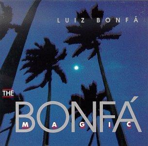 Luiz Bonfa, Menina Flor, Guitar Tab