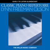Download Lynn Freeman Olson Caravan sheet music and printable PDF music notes