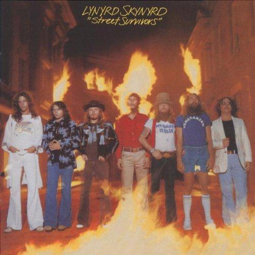 Lynyrd Skynyrd, I Know A Little, Easy Guitar
