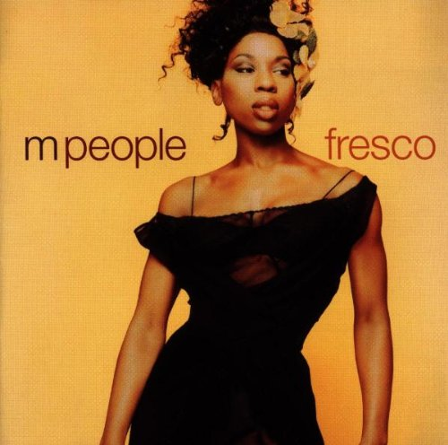 M People, Just For You, Piano, Vocal & Guitar