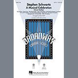 Download Mac Huff Stephen Schwartz: A Musical Celebration (Medley) - Trumpet 2 sheet music and printable PDF music notes