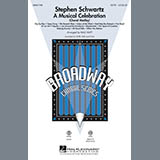 Download Mac Huff Stephen Schwartz: A Musical Celebration (Medley) - Trumpet 2 sheet music and printable PDF music notes