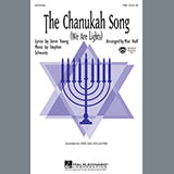Download Mac Huff The Chanukah Song (We Are Lights) sheet music and printable PDF music notes