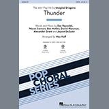 Download Mac Huff Thunder sheet music and printable PDF music notes