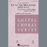 Download Mac Huff Up To The Mountain (MLK Song) - Synthesizer sheet music and printable PDF music notes