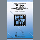 Download Mac Huff Vida sheet music and printable PDF music notes
