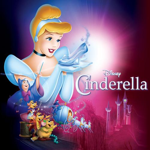 So This Is Love (The Cinderella Waltz) sheet music