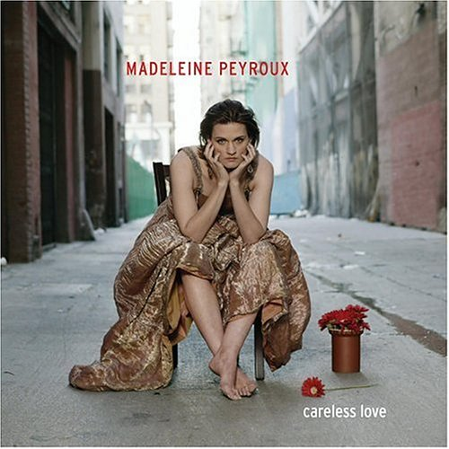 Madeleine Peyroux, Weary Blues, Piano, Vocal & Guitar (Right-Hand Melody)