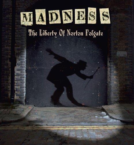Madness, NW5, Piano, Vocal & Guitar