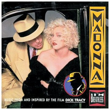 Madonna, Hanky Panky, Piano, Vocal & Guitar (Right-Hand Melody)