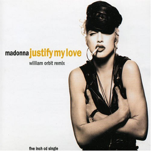 Justify My Love sheet music