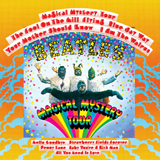 Download The Beatles 'Magical Mystery Tour' printable sheet music notes, Rock chords, tabs PDF and learn this Easy Piano song in minutes