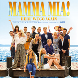 Download ABBA 'Mamma Mia (from Mamma Mia! Here We Go Again)' printable sheet music notes, Musicals chords, tabs PDF and learn this Piano, Vocal & Guitar (Right-Hand Melody) song in minutes