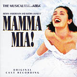 Download ABBA Mamma Mia (from the musical Mamma Mia!) sheet music and printable PDF music notes